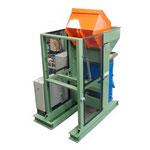 Basculeur hydraulique 135°, capacité 1000kg, alimentation container en hauteur
