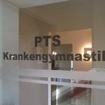 PTS Physiotherapie Schenefeld GmbH | Eingang