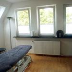 PTS Physiotherapie Schenefeld GmbH | Behandlungssraum