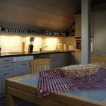 Küche · 3. OG · yak © 2012