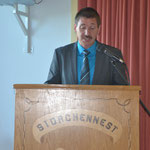 Bürgermeister Michael Emmerich