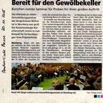 Stimmbildung in Momberg Oberhessische Presse