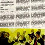 Jubiläum inJosbach