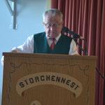 Laudator Werner Linker