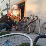 Un aller-retour en vélo Rennes-Dinan ça se prépare !