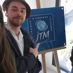 """1500€ accordés par """"Jeunes à Travers le Monde"""" pour le projet !"""