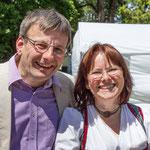 Wolfgang und Susanne Hofmann