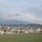 wohnregion bellach mit Hanglage