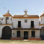 Bruderschaftshaus, El Rocio