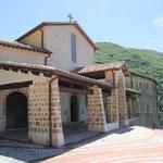 Kloster San Francesco Poggio Bustone