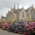 Kirche von Ruan