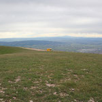 Standplatz Monte Subasio 1285 m