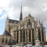 Notre Dame des Amiens
