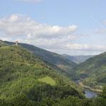 Gorges du Truyeres