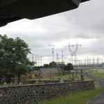 Stromgegend bei Gorges du Tryeres