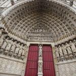 Portal von Notre Dame