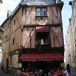 Altstadt von Tours