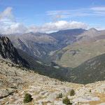 Val di Chestau