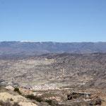 Ruta del Alpujarra