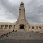 Kirche beim Nationalfriedhof