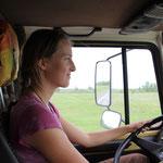 Truckerlady