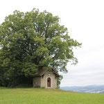 Marienkapelle Bernhardusberg/Bayrischer Wald