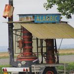 mobile Calvadosdestille