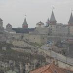 Fort von Kam`janec Podilskyj