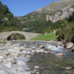 Brücke San Nikolai, Ordessa NP