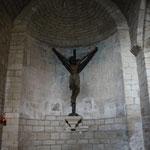 Y-Kreuz in Puente La Reina