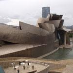 Guggenheimmuseum, Bilbao