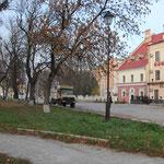 Standplatz in Kam`janec Podilskyj