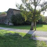 Standplatz Nähe Val Irati
