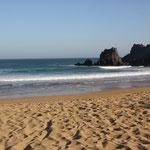 Standplatz Playa de Laga