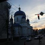 Kirche in Zythomyr