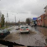 Stadtverkehr Voronezh