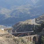 Brückenensemble Richt. Granada