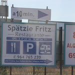 Spätzle Fritz