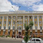 Barnaul sowjetisch