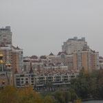 Hochhausfassaden