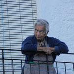 Frau in Yator