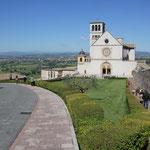 Bsilika San Francesco