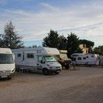 Stand/Campingplatz Vizmar, Benicarlo