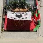 Unabhängigkeitssymbole Baskenland, Tolossa