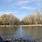 Terelj Fluss