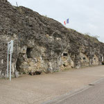 Fort Vaux bei Verdun