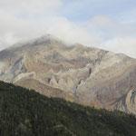 Berg bei Viados