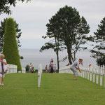 amerianischer Soldatenfriedhof