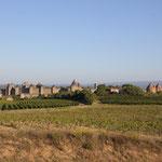 Citè bei Carcassonne