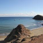 La Isletta, NP Capo de Gata